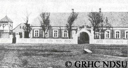 Combination house of worship and school, Hochheim, Ukraine 222
