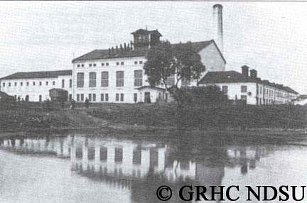Sugar factory in the Golovtschino area, Kursk 222