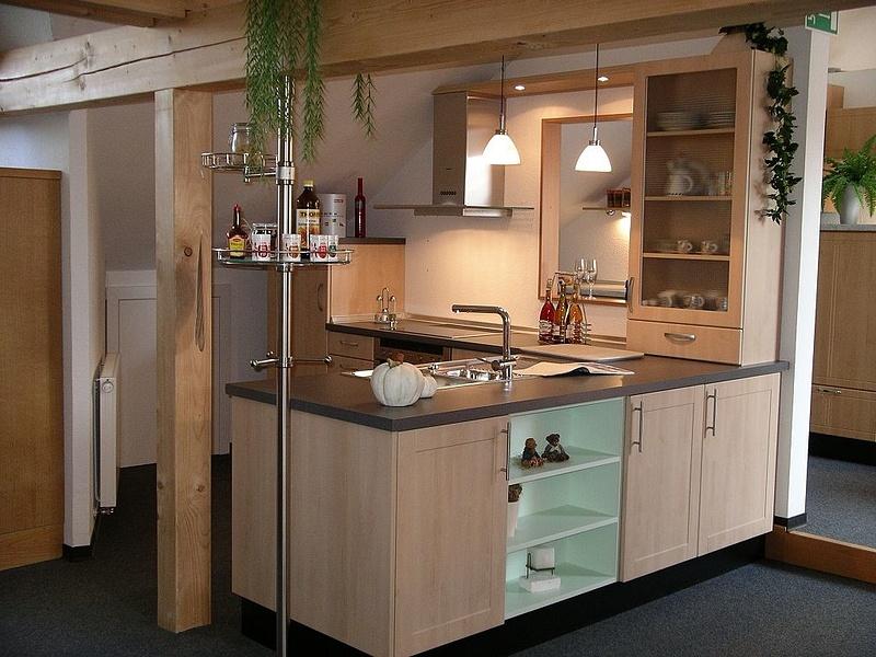 Küche Bern1