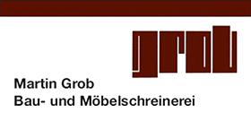 Schreinerei Grob_logo_new by Kevin702
