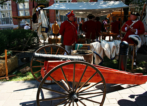 Montreal 18 Jh Markt 105 by StefsPictures