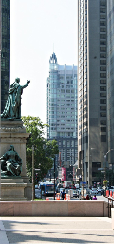 Montreal CathedraleMarie-ReineDuMonde