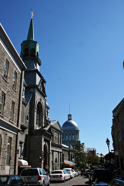Montreal ChapelleNotreDameDeBonSecours 140 by StefsPictures