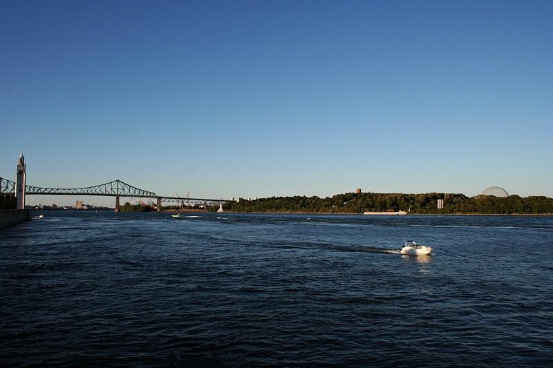 Montreal Hafen 160
