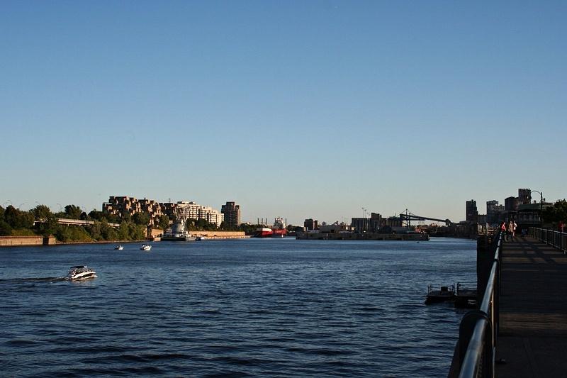 Montreal Hafen 162