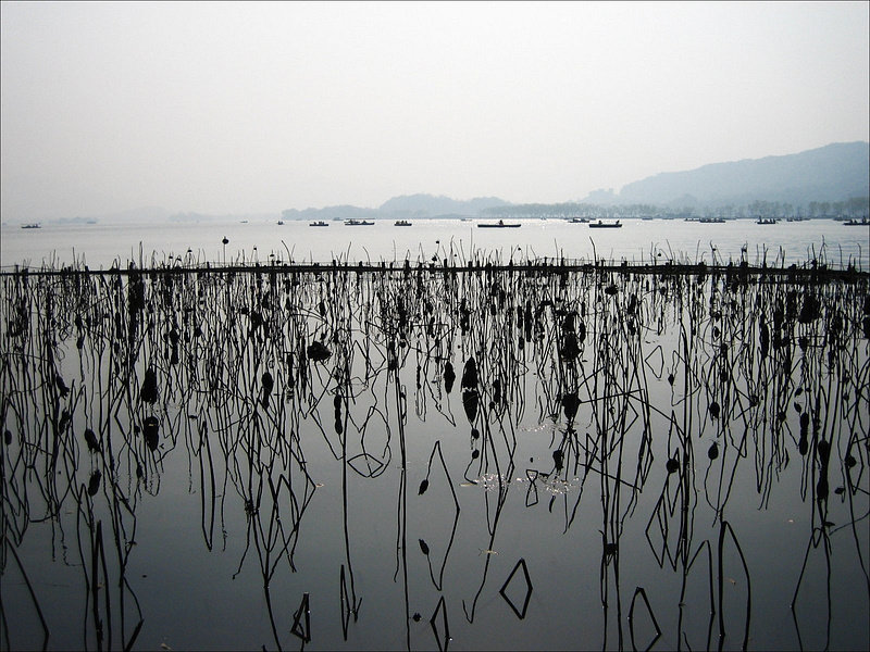 Hangzhou_Westlake_Winter