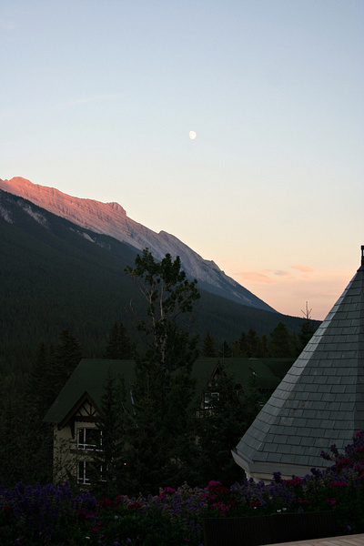 RM 505 Fairmont Banff Springs Hotel by StefsPictures
