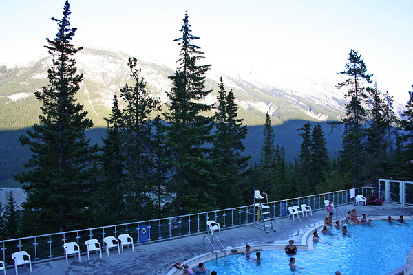 RM 497 UpperHotSprings by StefsPictures