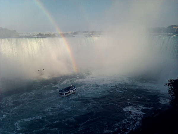 NiagaraFalls 538 by StefsPictures