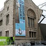 ROM Royal Ontario Museum