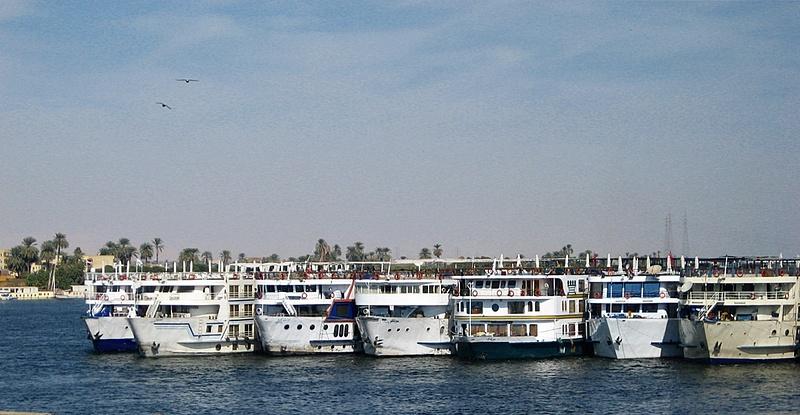 029 Parking Egypt way