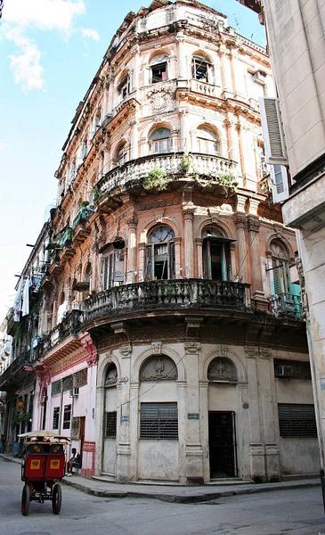 Havanna 084 - Altstadt by StefsPictures