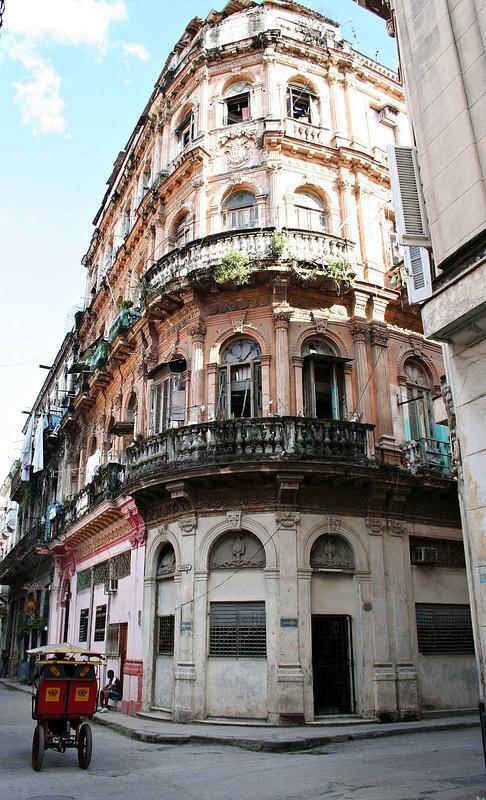 Havanna 084 - Altstadt