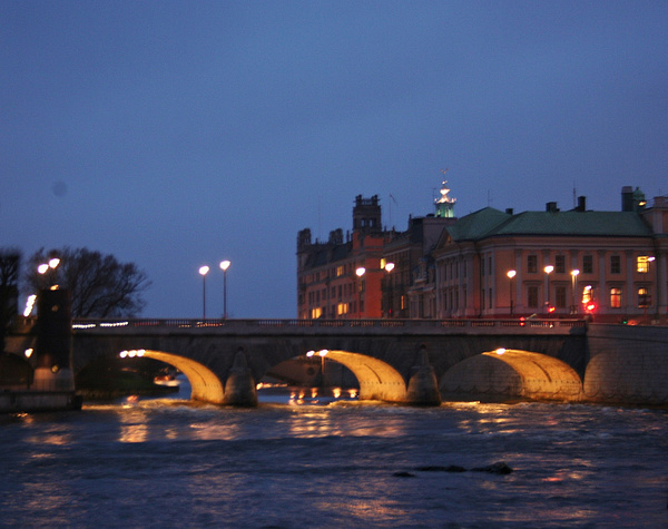 Stockholm 025 by StefsPictures