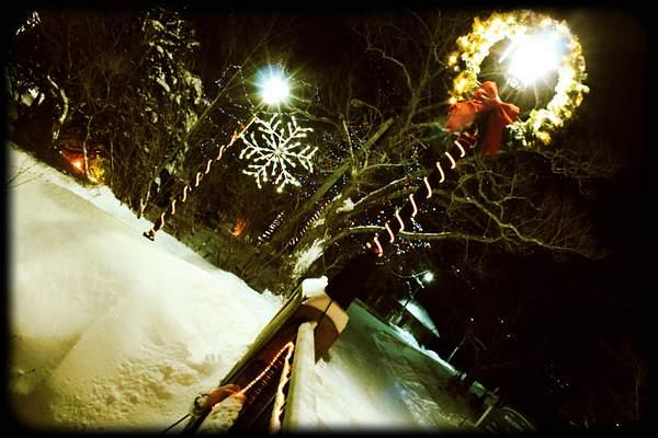 Bowring Park, St. John's