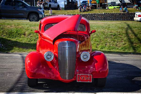 Classic Car Show - St. John's