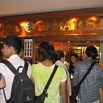 Ladyboys In Bangkok