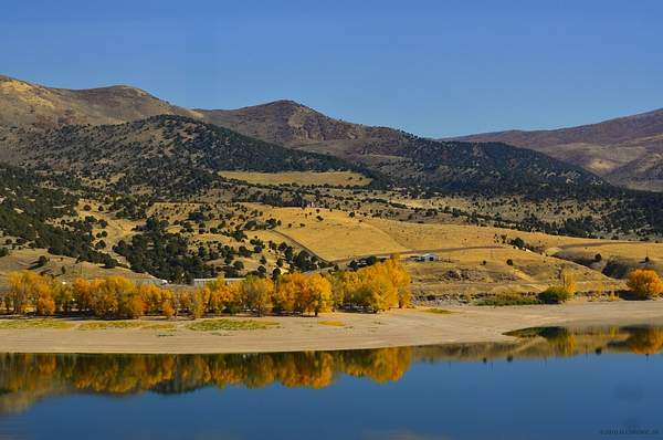 Near Coalville, Utah 222