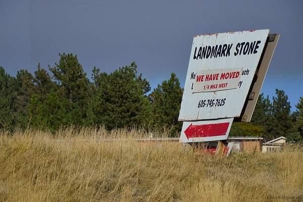 Landmark... moved? 222