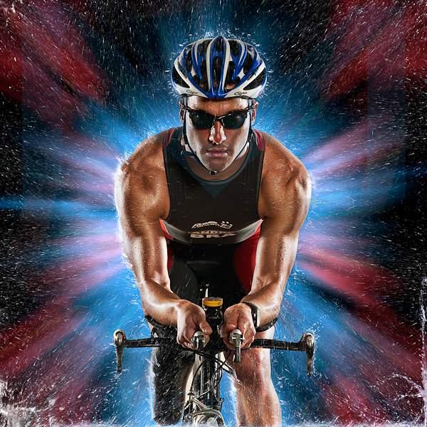 Hyper Cyclist