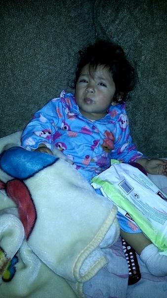 Babysit during break by ValeriaVasquez279