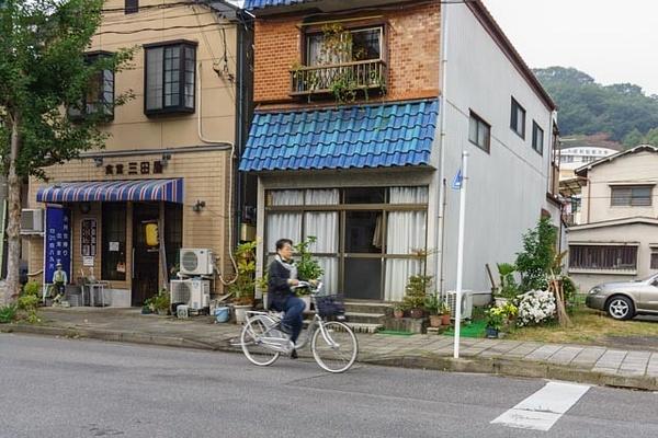 20131103B-AshikagaStreetDay5-14 by RicThompson