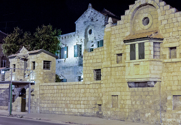20130424F-JerusalemStreetScenes-7 by RicThompson