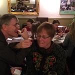 Jim & Betsey 30th Anniversary