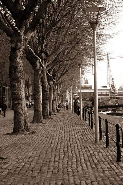 Bristol Dock