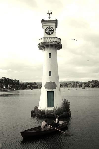 La tour de la fleur