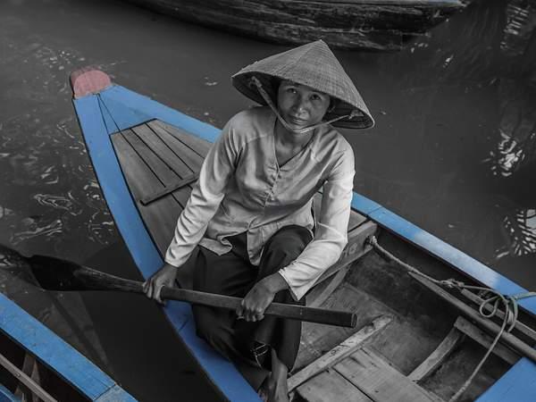 Vietnam, Gary Moore