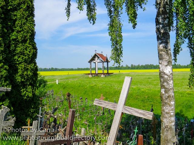 L Hill of Crosses 9