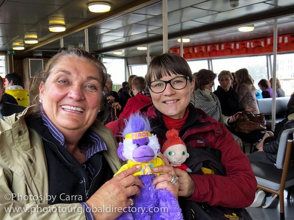F Helsinki Ferry 5 MC by Carra Riley