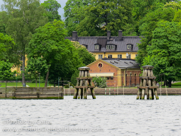 S Stockholm Sweden 9 by Carra Riley