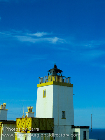 Shetland lighthouse 1