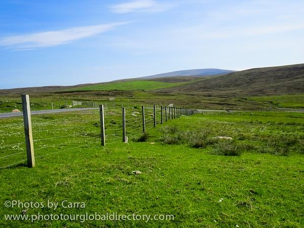 Shetland coast 13 by Carra Riley