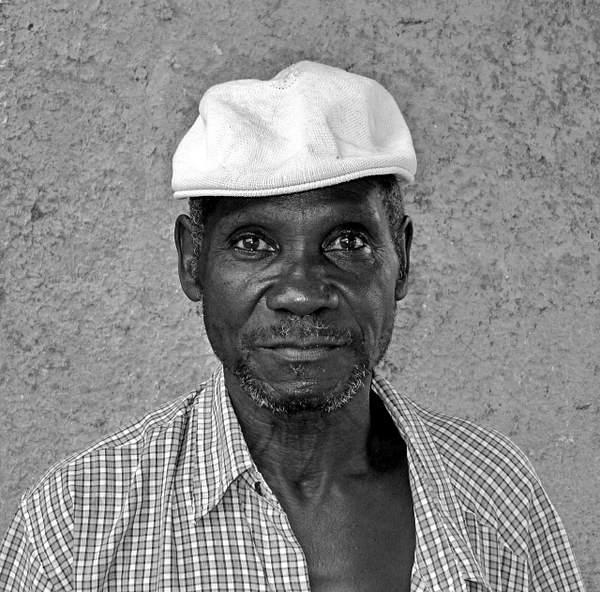 HAITIAN GENTLEMAN