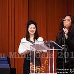 Yu Ming Gala 2014