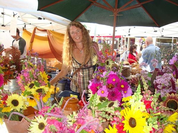 Saturday Market 2009 by brigitteatthemarket