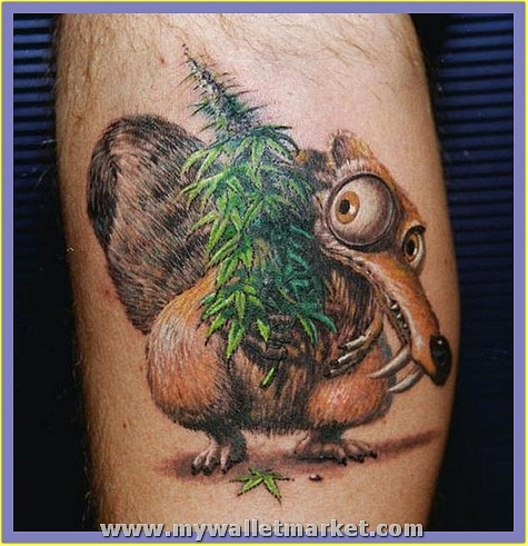 ice-age-tattoo by catherinebrightman