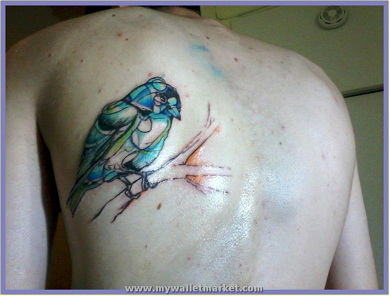 abstract_bird_tattoo