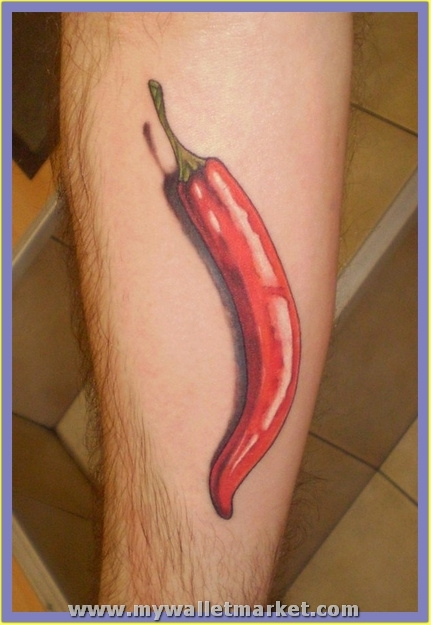 red-chili-3d