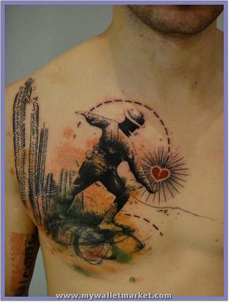 abstract-soldier-tattoo by catherinebrightman