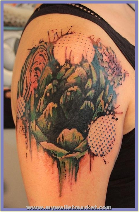 artichoke_tattoo_1