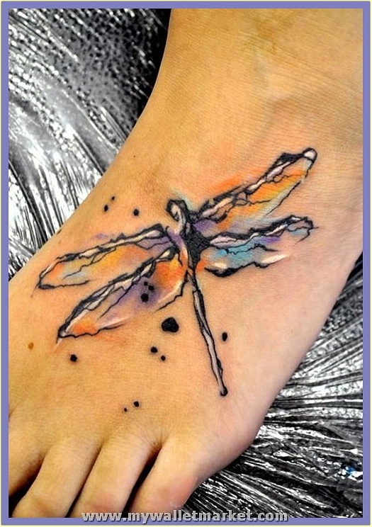 foot-tattoo