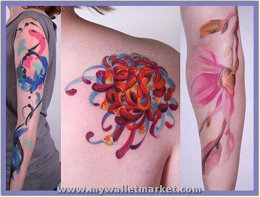 amanda-wachod-abstract-tattoos-1 by catherinebrightman