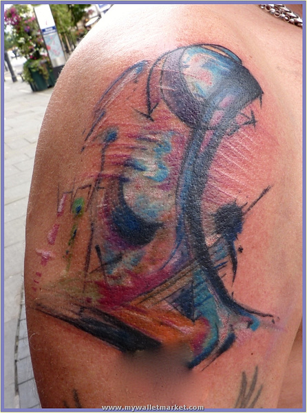 tattoo_abstract_2nd_run_by_whiterabbittattoo by catherinebrightman