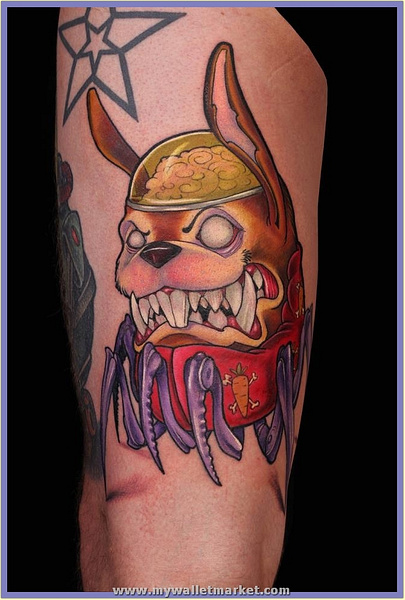 the-best-abstract-tattoos-9 by catherinebrightman