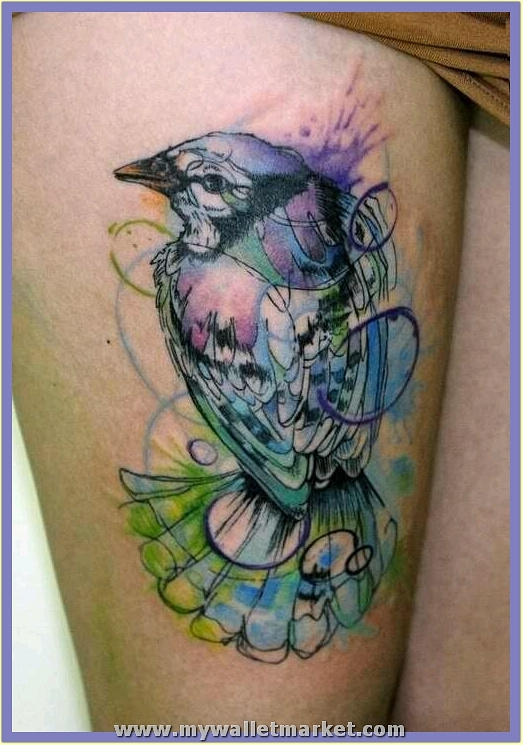 watercolor-abstract-tattoo