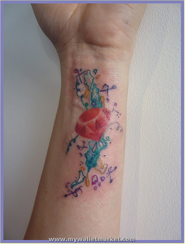 ruby_and_abstract_tattoo_by_whiterabbittattoo